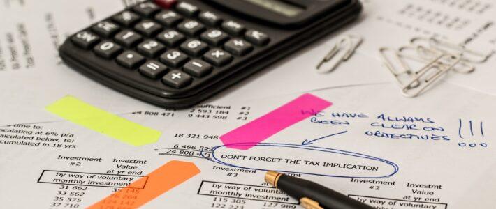 30 % tax ruling